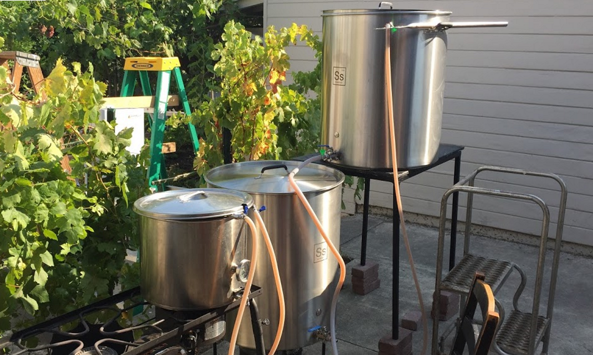 Owski Home Brewing